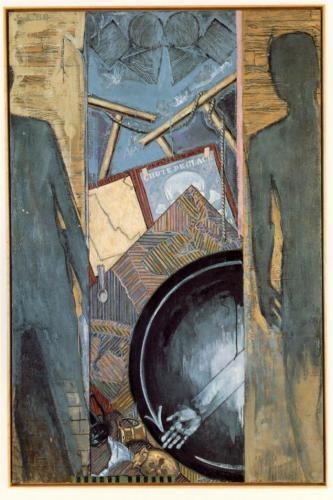 Fall (Jasper Johns)