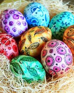 easter-eggs-decoration-watercolor-painting-ideas-3
